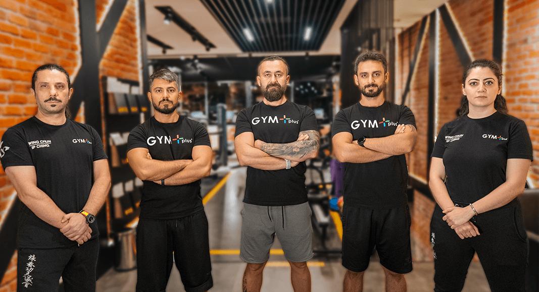 Gymplus Eğitmenler