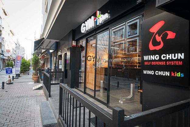 wing chun kapi